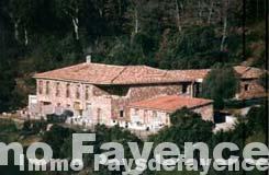 Terre Blanche Immobilier Fayence
