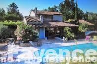 Pays de Fayence, villa 240 m² sur 4000 m².