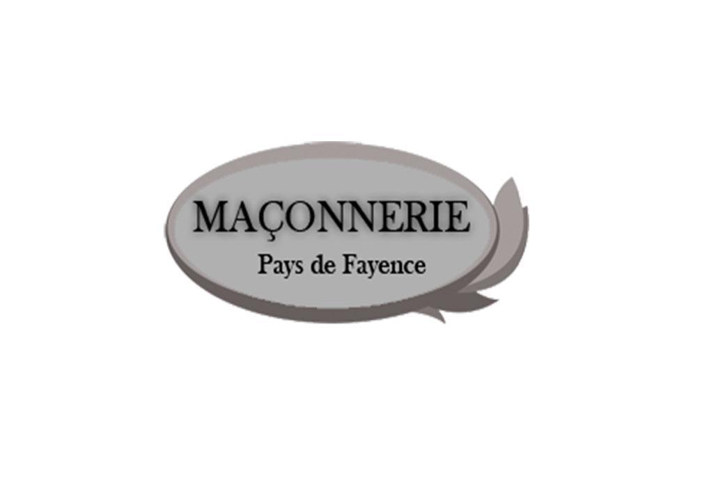 Maçonnerie Fayence
