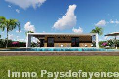 facade simple