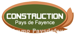 Construction pays de Fayence